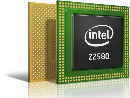 Intel Z2580