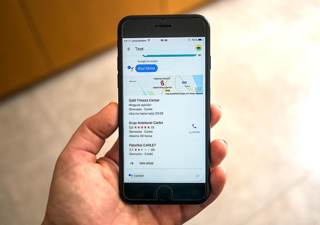 Google Assistant 04