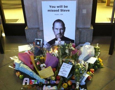 Gracias Steve: nuestro pequeño homenaje a un genio