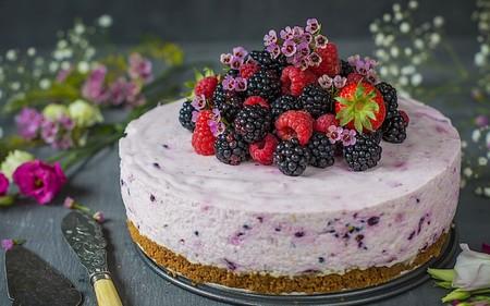 Cheesecake De Moras