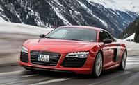 Vuelve Audi R8 e-tron, vuelve. Regreso a Motorpasión Futuro