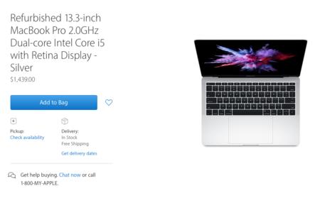 Macbook Pro Reparado