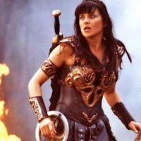 'Xena, la princesa guerrera' también podría volver, esta vez a NBC