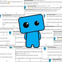 Este bot de Twitter te recuerda, en el momento que quieras, los tuits o hilos que desees ver o leer más tarde