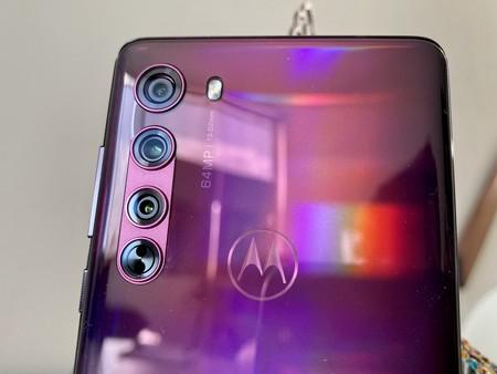 Motorola Edge Review Mexico 5
