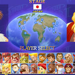 Ultra Street Fighter II: The Final Challengers segundo trailer y un Soundtrack Sampler