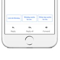Las respuestas inteligentes llegan a la aplicación de Gmail para iOS y Android