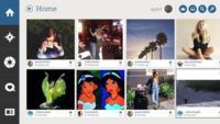 InstaPic, Instagram llega a Windows 8 gracias a este cliente