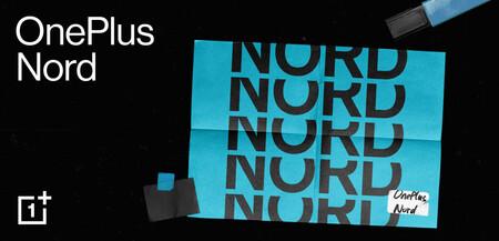 OnePlus nos cita el 10 de junio para conocer el OnePlus Nord CE 5G, un gama media 5G asequible