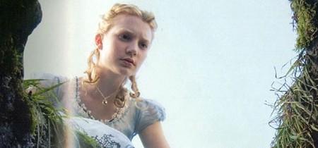 'Alice in Wonderland', primera imagen de lo nuevo de Tim Burton
