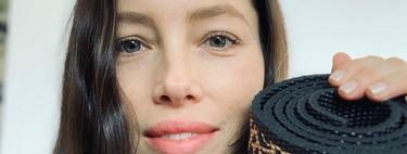 Jessica Biel hace estos dos ejercicios para endurecer el culo y tonificar los muslos de cara al verano