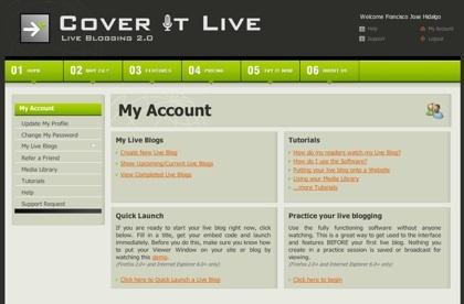 Cover It Live anuncia las próximas novedades