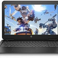 Genial oferta en la Amazon Gaming Week: HP Pavilion con i7-9750H, 16GB RAM, 1TB HDD + 128GB SSD y GTX 1650 por 849 euros