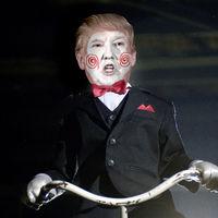Las elecciones a POTUS de 2016 serán el foco de la séptima temporada de 'American Horror Story'