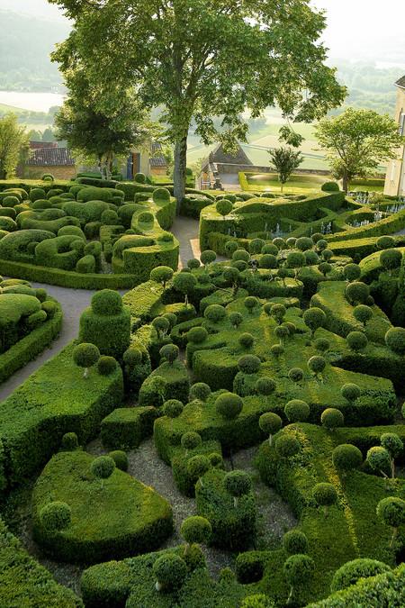 Marqueyssac Jardins 01
