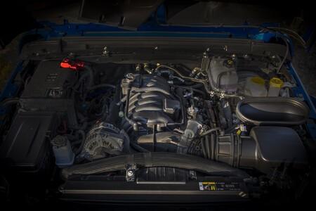 Jeep Wrangler Rubicon 392 1