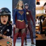 Nuevas series The CW 2016/17: Trailers de 'Frequency', 'No tomorrow'... y 'Supergirl'