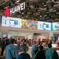 Huawei está preparando sus primeros coches eléctricos: la empresa está buscando plantas para fabricar sus vehículos, según Reuters