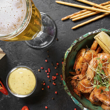 Cocinando con cerveza: porque no únicamente se utiliza para marinar la carne