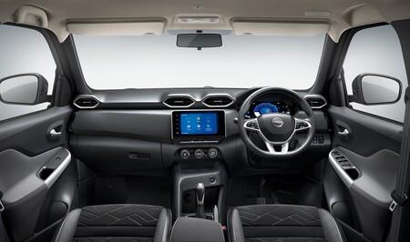 Nissan Magnite 2021 4