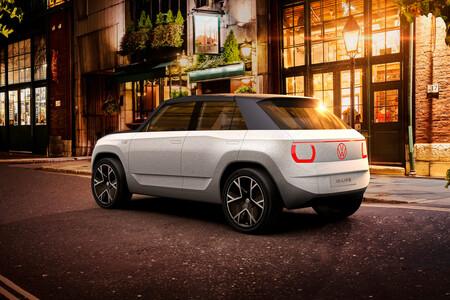 Volkswagen Id Life Concept 5