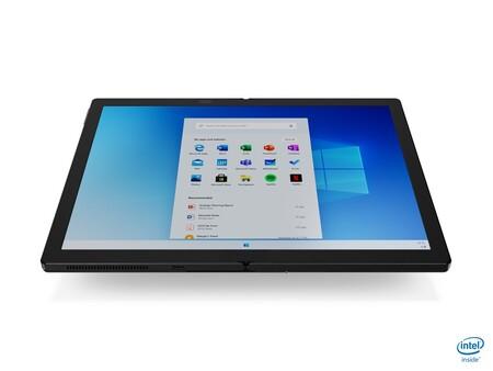 Lenovo Thinkpad X1 Fold Mexico Lanzamiento Precio