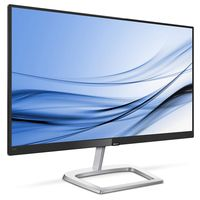 Con 24 pulgadas Full HD, el Philips 246E9QJAB/00 es un monitor para PC que, hoy en Amazon, alcanza precio mínimo al quedarse en 109,99 euros