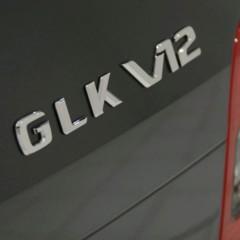 Foto 30 de 31 de la galería brabus-glk-v12 en Motorpasión