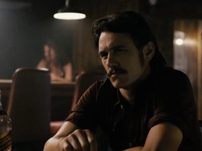 James Franco y el creador de 'The Wire' nos adentran en el mundo del porno en el teaser de 'The Deuce'