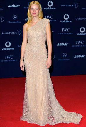 Gwyneth Paltrow de Elie Saab