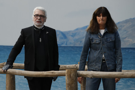 Virginie Viard será la nueva directora creativa de Chanel tras la muerte de Karl Lagerfeld