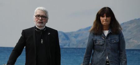 Virginie Viard será la nueva directora creativa de Chanel, tras la muerte de Karl Lagerfeld