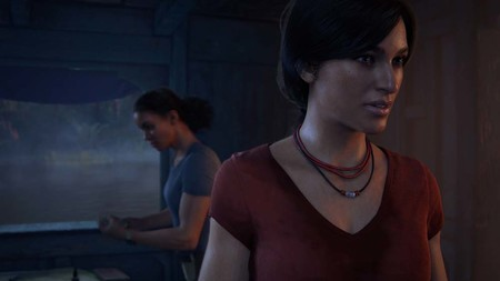 Uncharted: The Lost Legacy llegará el 22 de agosto