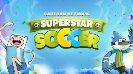 CN Superstar Soccer