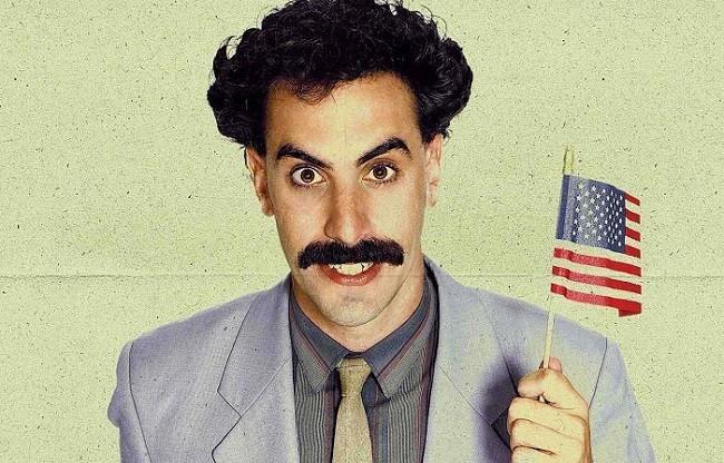 'Borat