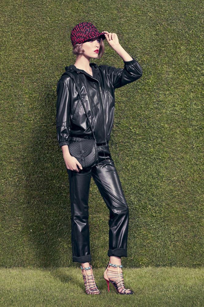 Foto de Louis Vuitton colección Crucero 2012 (9/22)