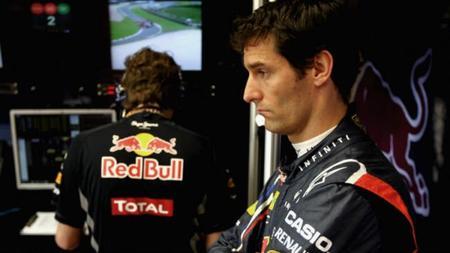 La Fórmula 1 actual no es tan satisfactoria como la de antes