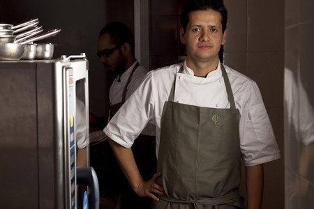 Jorge Vallejo Chef Mexicano