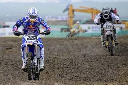 Campeonato del Mundo de Motocross 2009, tercera prueba: Turquía