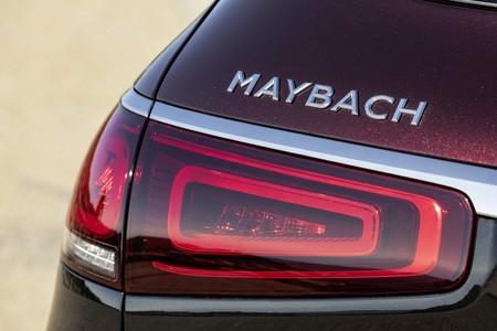 Mercedes Maybach Gls 600 2020 4