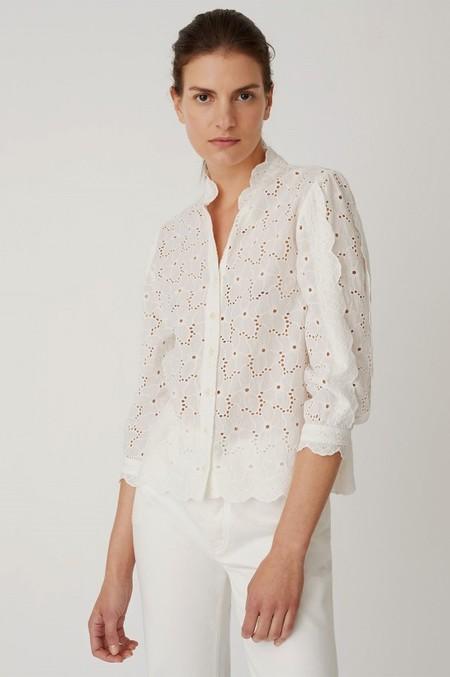 Camisa Kate Middleton