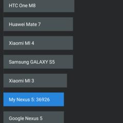 Foto 5 de 43 de la galería benchmarks-nexus-5-android-5-1-1 en Xataka Android