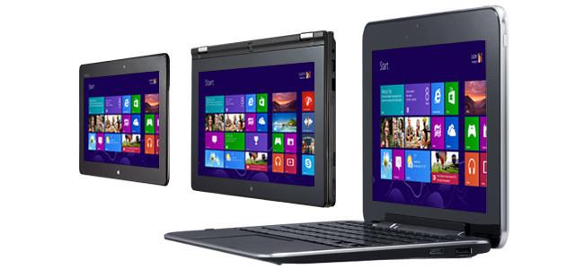 Dispositivos con Windows RT