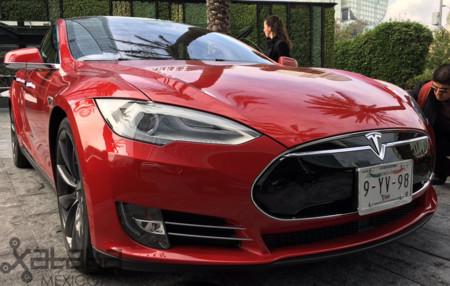 Tesla Motors llega oficialmente a México, Model S es el primer modelo que comercializarán