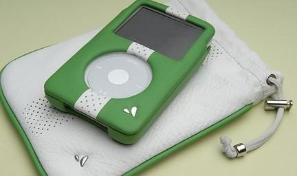 Funda Caddie para el iPod