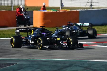 ¡Buenas noticias para la Fórmula 1! Renault confirma su permanencia y Mercedes niega los rumores de su marcha