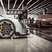 Porsche filtró sin querer al Macan EV, la nueva generación que lanzará hasta 2023
