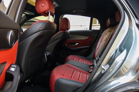 Mercedes Benz Glc Coupe Prueba De Manejo Opiniones Resena Mexico 71