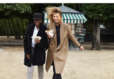 H&M quiere que nos preparemos para la época más fría y nos presenta un editorial repleto de (bonitos) abrigos