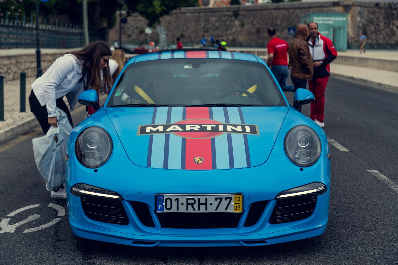 Foto de Iberian Porsche Meeting (220/225)